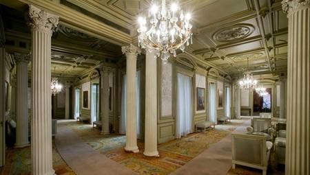 ¡Bienvenidos a Palacio!, descubre los secretos interiores de seis edificios con historia