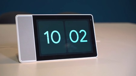 El altavoz inteligente con pantalla Lenovo Smart Display 10 tiene una gran rebaja de 140 euros en El Corte Inglés: 99,99 euros
