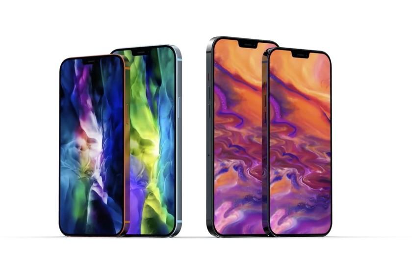 La madre de todas las filtraciones del iPhone 12: precios, RAM, pantallas y 'naming' al descubierto