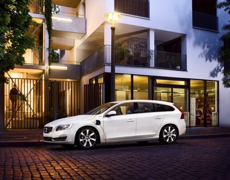 Volvo trata con el proyecto One Tonne Life de propiciar a una familia sueca una vida energética casi perfecta