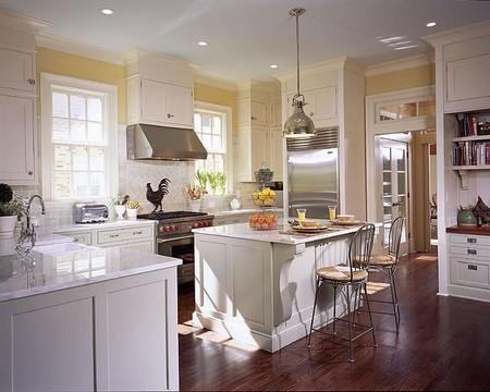 Consejos de seguridad en la cocina