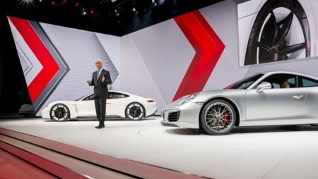 Éstas son las 64 novedades que se presentaron en el Auto Show de Frankfurt 2015