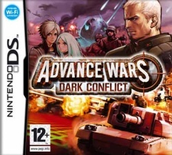 Análisis de 'Advance Wars: Dark Conflict'