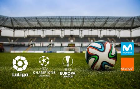 Finalizan las promociones para contratar el fútbol: estos son los nuevos precios para ver LaLiga y Champions 2020/21