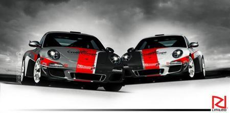 Romain Dumas prepara un nuevo Porsche R-GT para Alsacia y Córcega
