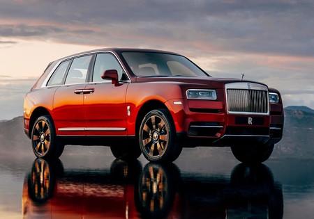 Rolls-Royce Cullinan sufre su primer recall por problemas en el sistema de iluminación