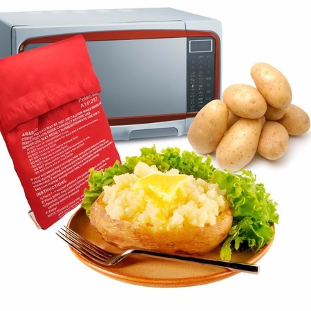 Bolsa Patatas Microondas