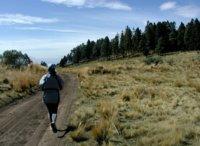 En ésta época del año, animate a correr en cuestas