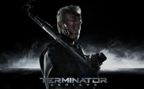 Ciencia-ficción: 'Terminator genésis', de Alan Taylor