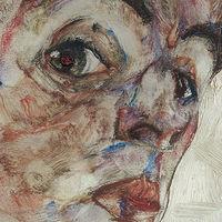Cien años de la muerte de Egon Schiele: de autorretratos degenerados y la angustia de la carne