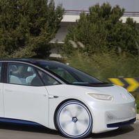 El nuevo coche eléctrico de Volkswagen, el ID.3, podría ser más barato que el e-Golf si se confirma: 29.990 euros