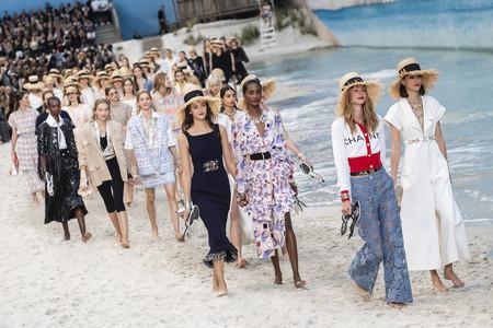 PFW Primavera-Verano 2019: la Semana de la Moda de Paris llega a su fin con los desfiles de Miu Miu, Chanel y Louis Vuitton