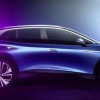El Volkswagen ID.4 muestra su diseño final en este nuevo teaser