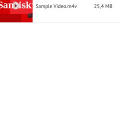 Foto 11 de 21 de la galería asi-es-la-aplicacion-de-sandisk-ixpand en Applesfera