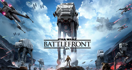 Y la beta de Star Wars: Battlefront para Xbox One,PS4 y la PC contendrá y pesará…