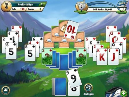 a fondo fairway solitaire 003