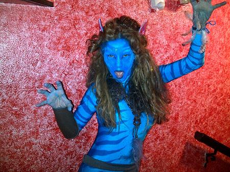Ivonne Reyes de Carnaval