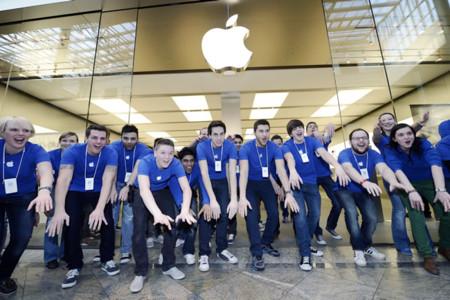 Más pistas de la primera Apple Store en México, Apple empieza a buscar empleados