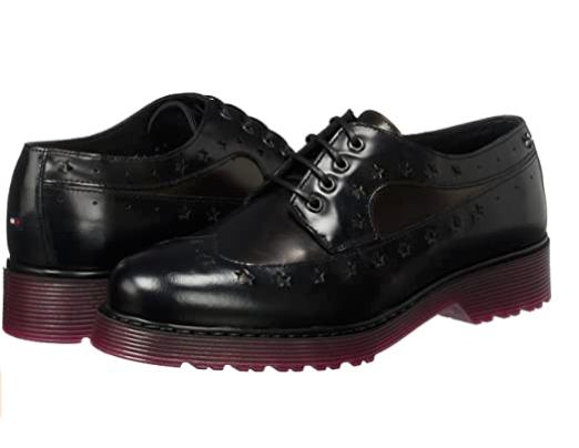 Zapatos Oxford de Tommy Hilfiger