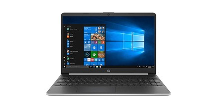 Hp 15s Fq1013ns