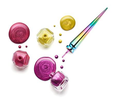 Christian Louboutin Loubichrome Nail Colour Collection 2