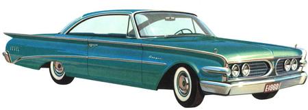 Edsel Ranger 1960