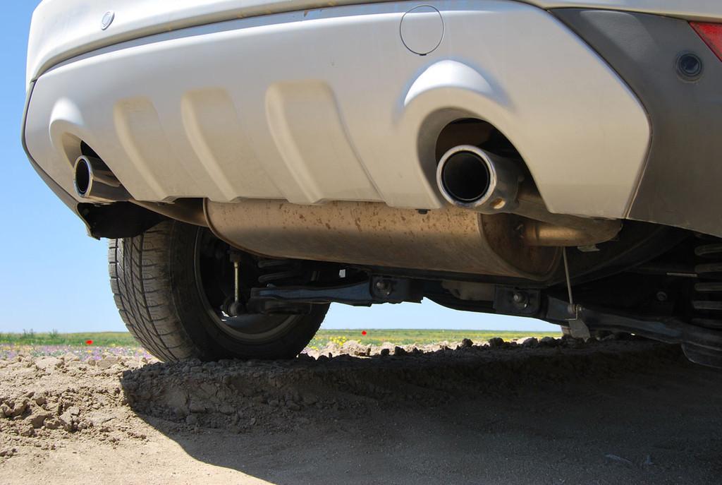 Foto de Ford Kuga (prueba) (30/70)