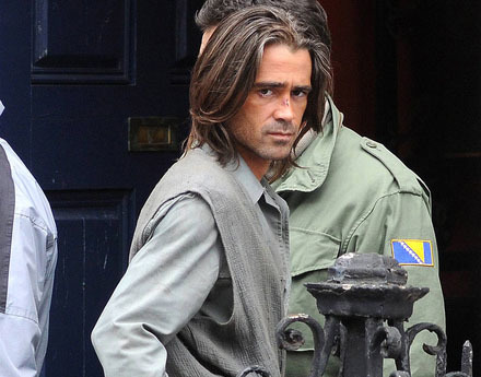 colin farrell in triage