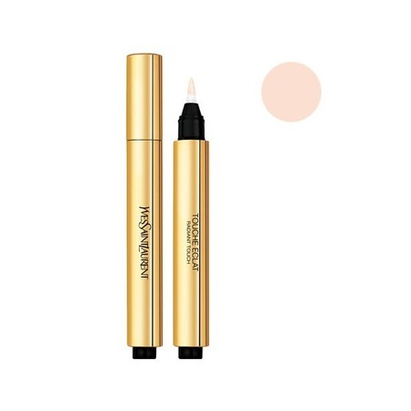 Ysl Touche Eclat Radiant Touch N02 Ivoire Lumiere