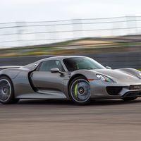 ¡Ponte los audífonos! Estos son los Porsche que mejor suenan, según... Porsche