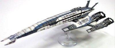 'Mass Effect 3': novedades sobre la Normandía