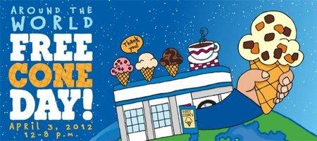 Disfruta mañana del 'Día del helado gratis' en Ben & Jerry's