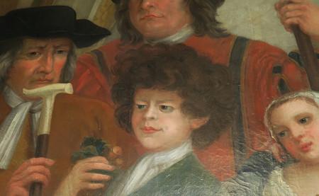 Peter the Wild Boy: el Mowgli europeo que vivió como uno más en la corte inglesa del XVIII