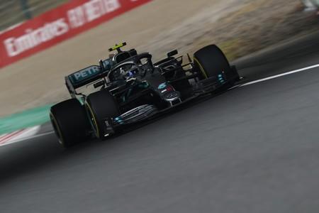 Bottas Japon F1 2019 3