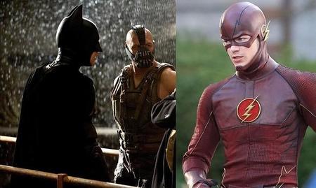 Ventajas y desventajas de los superhéroes televisivos frente a los cinematográficos