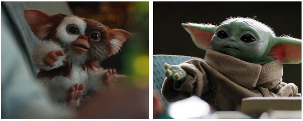 ¿Gizmo o Baby Yoda? Zach Galligan explica por qué la criatura de 'Gremlins' es más adorable que la de 'The Mandalorian'