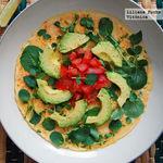 21 recetas de desayunos sanos, fáciles y rápidos bajos en carbohidratos