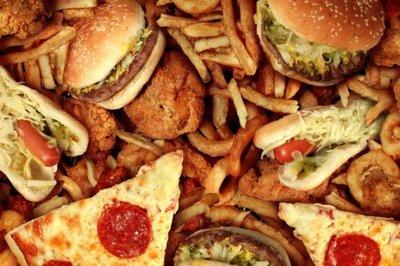 Cinco buenas razones para reducir los alimentos procesados en tu dieta