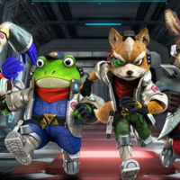 Así reaccionó internet al modo invencible de Star Fox Zero