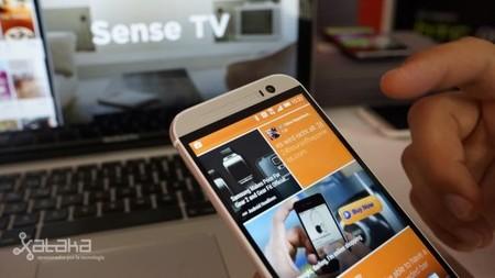 HTC fragmentará Sense y publicará sus funciones en Google Play