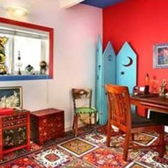 Foto 2 de 6 de la galería casas-de-famosos-la-casa-de-la-playa-de-nicolas-cage en Decoesfera