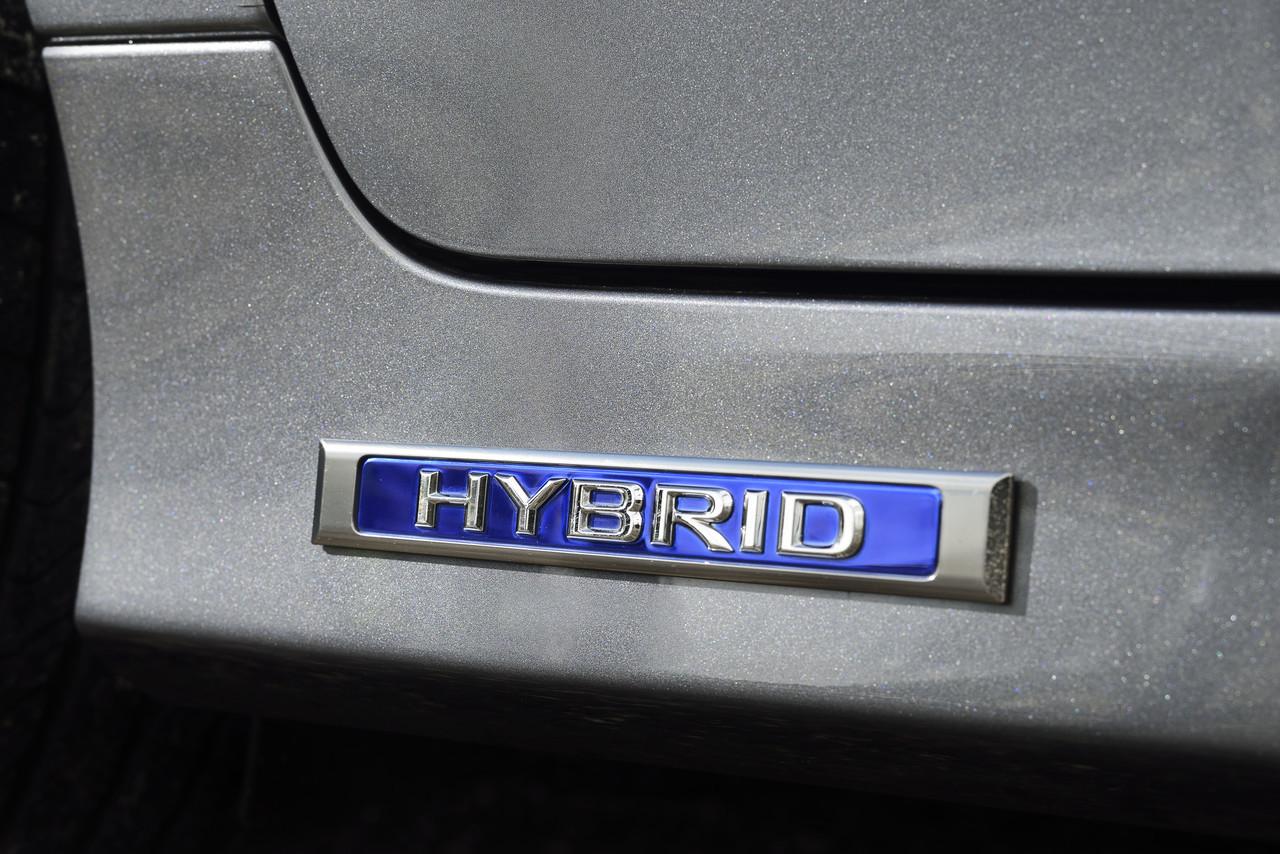 Foto de Lexus GS 300h (79/153)