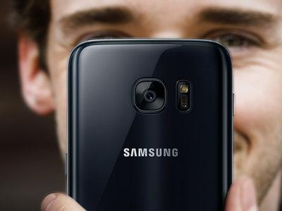 Nuevas pistas sobre el Galaxy S8: captura de vídeo a 1000 fps y sensor de iris mejorado