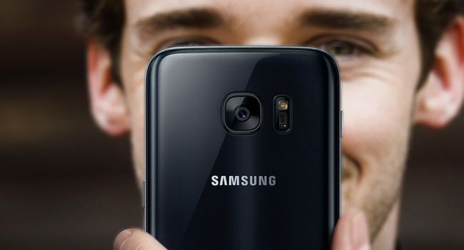 Galaxy Camara