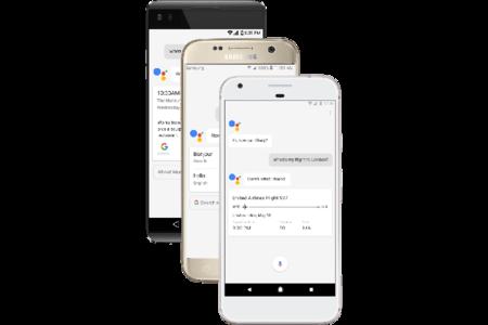 Google Assistant en los teléfonos puede leer e interactuar con mensajes de texto SMS