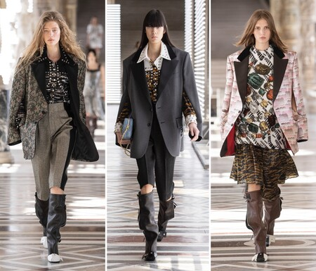 Louis Vuitton Aw 2021 2022 006