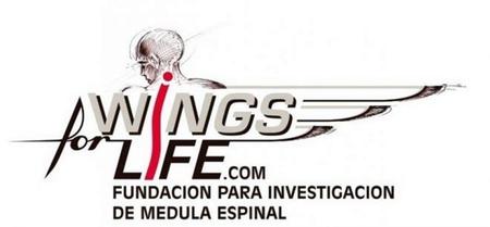 Wings for life; la lesión de médula espinal debe ser curable