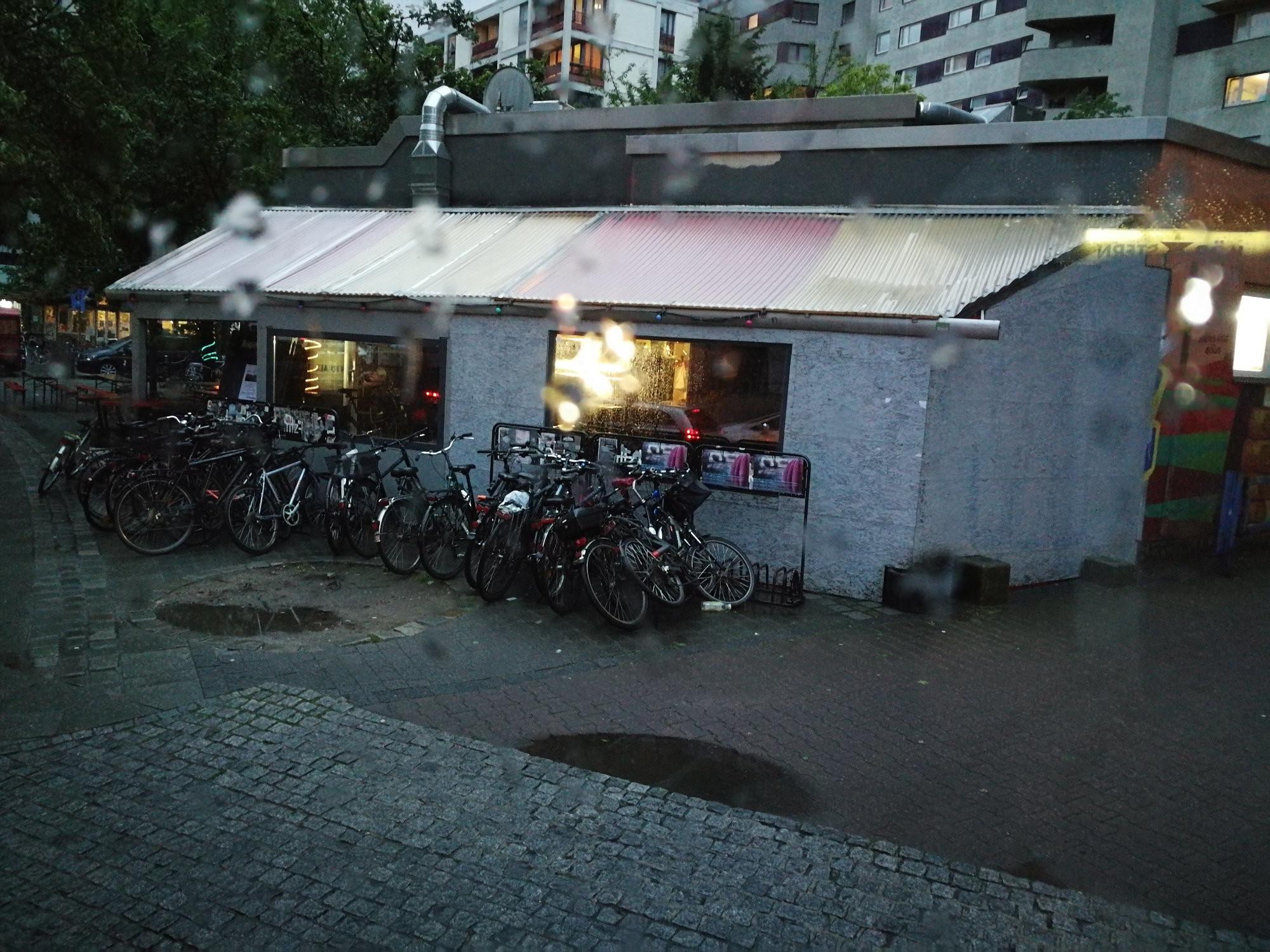 Foto de Fotografías realizadas con el Huawei P10 (7/12)