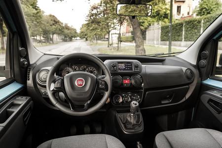 Fiat Qubo 2017 175