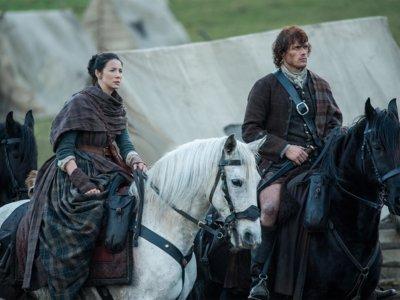 Esta semana en tus series favoritas: 'Outlander', 'Wayward Pines', 'Preacher' y más